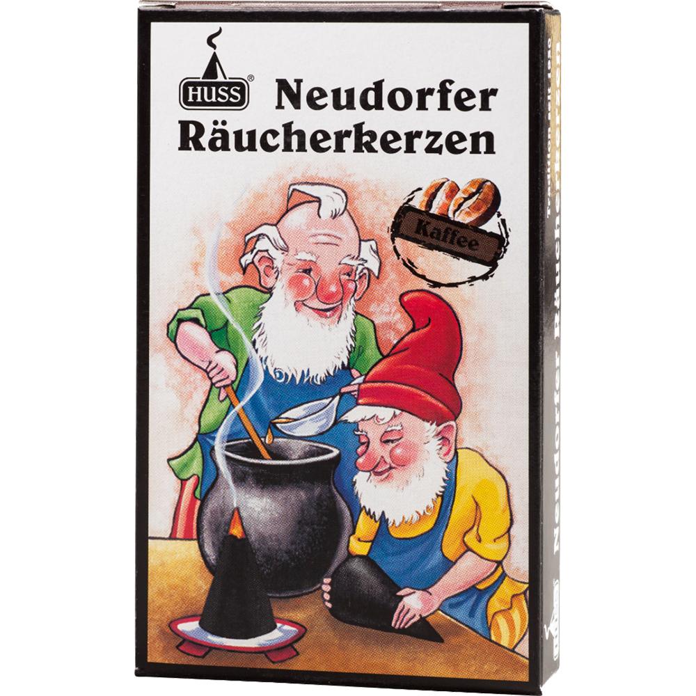 "Neudorfer Räucherkerzen - ""Kaffee"""