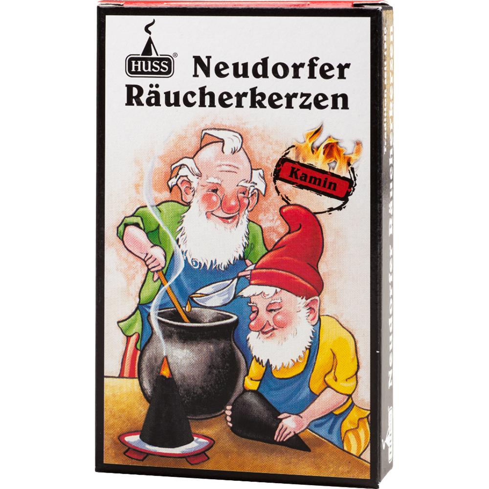 "Neudorfer Räucherkerzen - ""Kamin"""