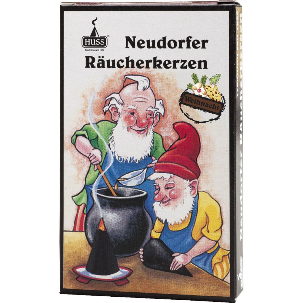 """Neudorfer Räucherkerzen - """"Weihnacht"""""""