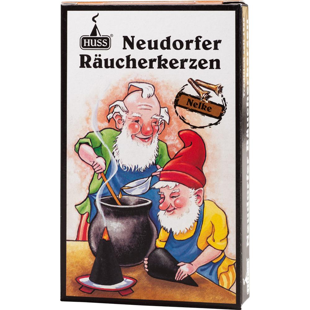 "Neudorfer Räucherkerzen - ""Nelke"""