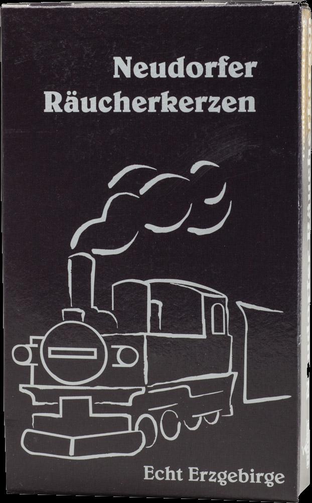 """Räucherkerzen  """"Dampflock"""""""