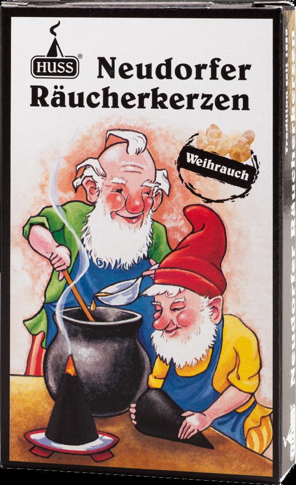 """Neudorfer Räucherkerzen - """"Weihrauch"""""""